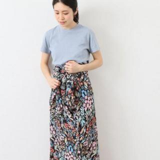 IENA - AURALEE Tシャツ