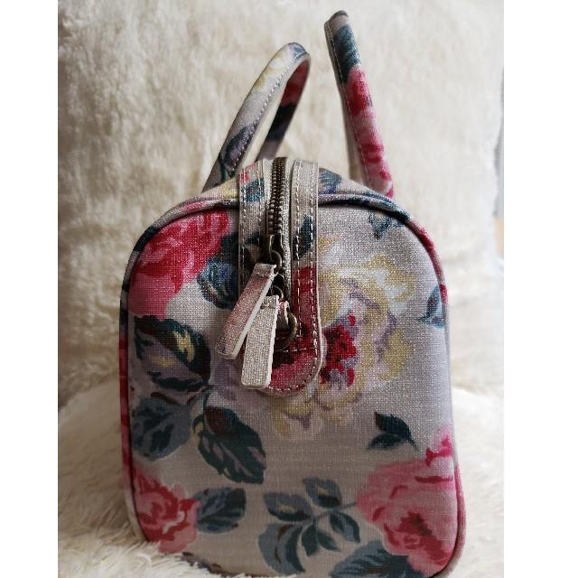 Cath Kidston(キャスキッドソン)の【新品未使用】キャスキッドソンハンドバッグ 全国送料無料 レディースのバッグ(ハンドバッグ)の商品写真