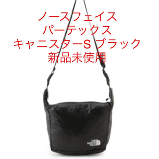 THE NORTH FACE - ノースフェイスパーテックスキャニスターS  Pertex Canister S