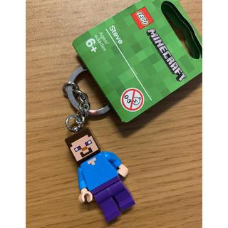 レゴ(Lego)のマインクラフト キーホルダー(キーホルダー)