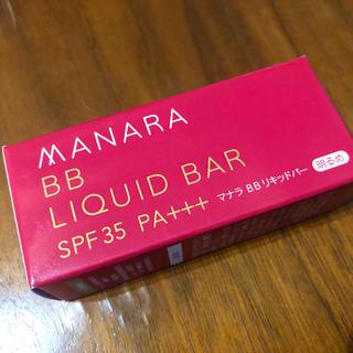 マナラ(maNara)のマナラ   BBリキットバー(BBクリーム)