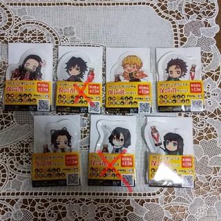 集英社 - 【新品】鬼滅の刃  アリナミン  保冷剤  バラ売り2個セット¥1400円から