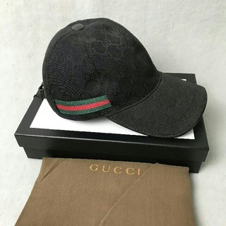 Gucci - ★送料無料★グッチ キャップ