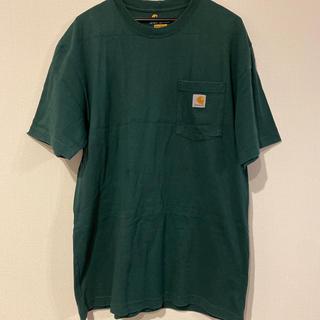 carhartt - カーハート テイシャツ
