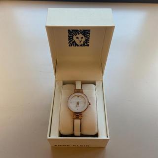 アンクライン(ANNE KLEIN)のアンクライン 時計(腕時計)