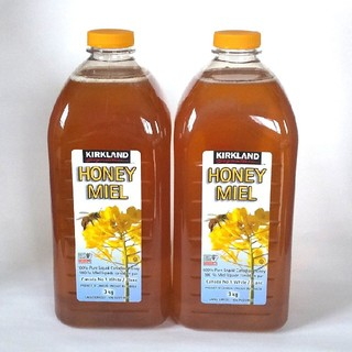 コストコ - 【ハチミツ】カークランド ハチミツ 3kg ×2本セット