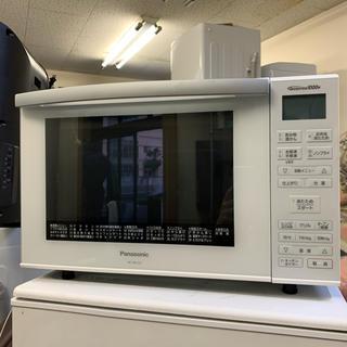 Panasonic - パナソニック オーブンレンジ NE-MS235-W