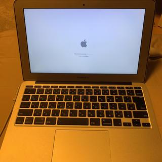 Mac (Apple) - MacBook Air 11mid
