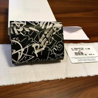 マルタンマルジェラ(Maison Martin Margiela)の新品正規品 Maison Margiela 20SS エンベロープ ウォレット(財布)