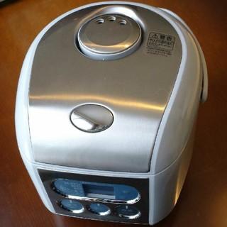 サンヨー(SANYO)のサンヨー マイコン炊飯器ECJ-HS35(炊飯器)