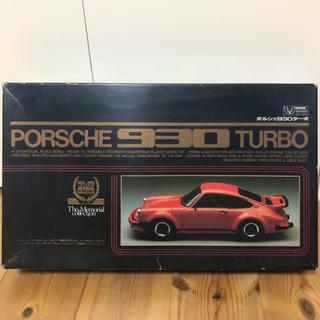 Porsche - 希少! ユニオン ポルシェ 930 ターボ 1/20