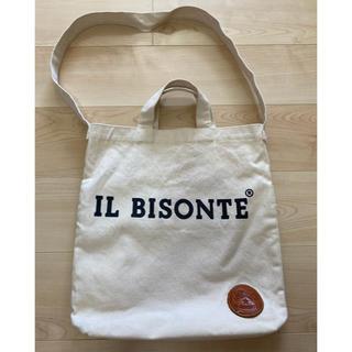 イルビゾンテ(IL BISONTE)のショルダーバッグ(ショルダーバッグ)