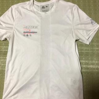 リーボック(Reebok)のリーボック トレーニングTシャツ リーボック サイズM(トレーニング用品)