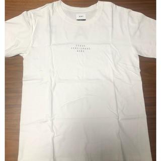 W)taps - Wtaps Tシャツ Sサイズ