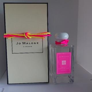 ジョーマローン(Jo Malone)のJO MALONE サクラチェリーブロッサム(香水(女性用))