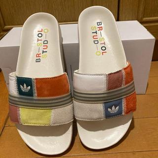 adidas - ✴︎レア物✴︎adidas コラボ シャワーサンダル(箱付き)