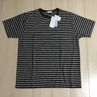 ナナミカ(nanamica)のnanamica ナナミカ Tシャツ(Tシャツ/カットソー(半袖/袖なし))