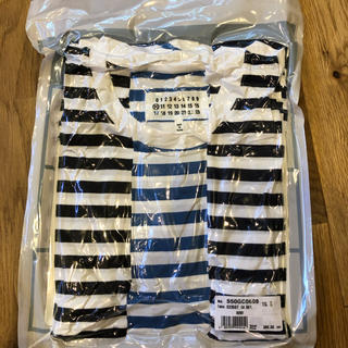 マルタンマルジェラ(Maison Martin Margiela)の新品未使用マルジェラ Tシャツ(Tシャツ(半袖/袖なし))