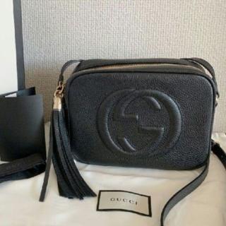 Gucci - 【最終値下げ】極美品 グッチ ショルダーバッグ