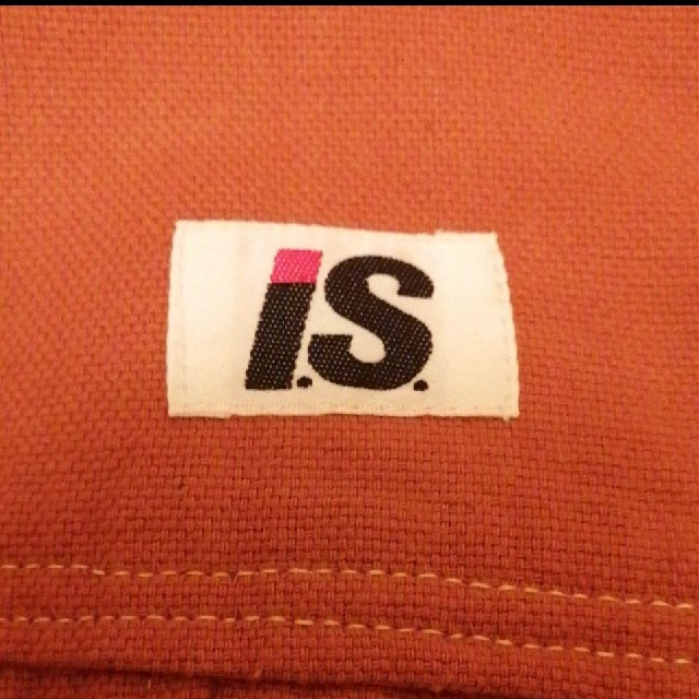 ISSEY MIYAKE(イッセイミヤケ)の最終値下!IS イッセイミヤケ コットン ロングワンピース サマーオレンジ レディースのワンピース(ロングワンピース/マキシワンピース)の商品写真
