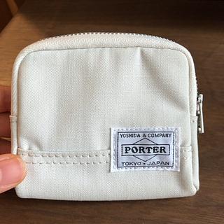 ポーター(PORTER)のポーター ミニ財布(財布)