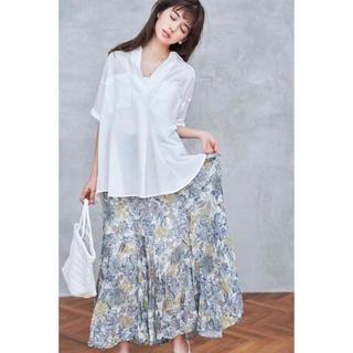 COCO DEAL - ❣️CoCoDeal20春夏新作ワッシャーバックプリーツシャツ