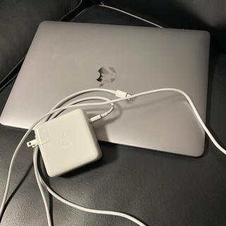 Apple - MacBook Pro 2017 13インチ!