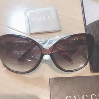 Gucci - GUCCI サングラス 新品未使用