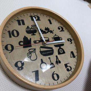 スイマー(SWIMMER)のswimmer 壁掛け時計(掛時計/柱時計)