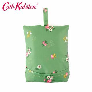 Cath Kidston - 【新品】キャスキッドソン エコバッグ 花柄 ハンドバッグ