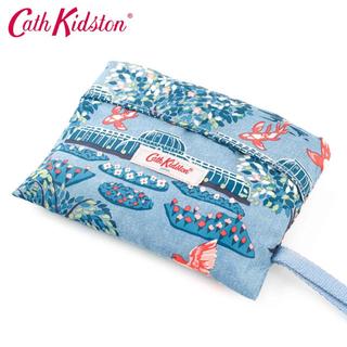 Cath Kidston - 【新品】キャスキッドソン エコバッグ トートバッグ