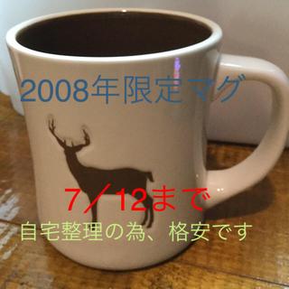 Starbucks Coffee - スターバックス マグカップ アメリカ限定 クリスマスマグ 最終値下げ
