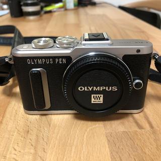 OLYMPUS - 【美品】オリンパス PEN E-PL8 ミラーレス一眼