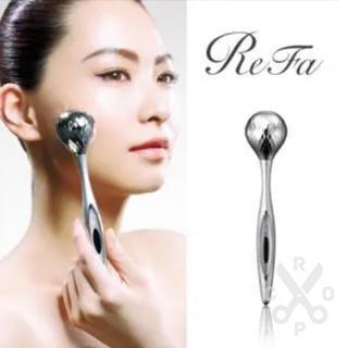 ReFa - 新品✨美顔器リファオースタイル ReFa O STYL 目元、口元にMTG
