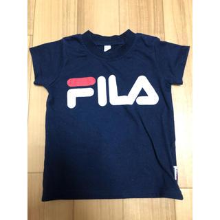 フィラ(FILA)のFILA フィラ 半袖Tシャツ サイズ90(Tシャツ/カットソー)