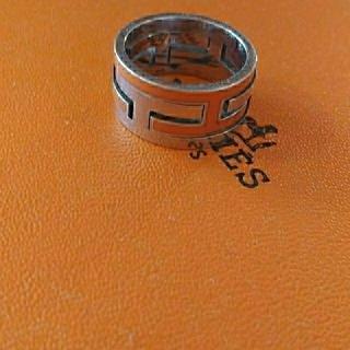 エルメス(Hermes)のHERMES リング 10号 付属品無し(リング(指輪))