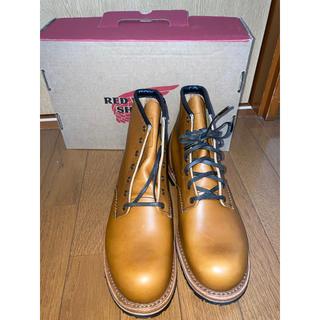 レッドウィング(REDWING)のレッドウィング ベックマン  新品 9413 ブーツ ウエスコ   ホワイツ(ブーツ)