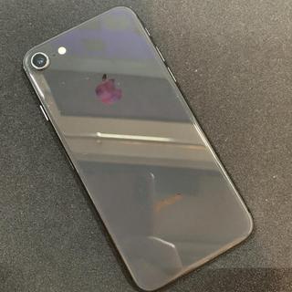 Apple - SIMロックフリー iPhone8 64 GB docomo