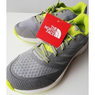 THE NORTH FACE - 新品 23 ノースフェイス スニーカー マラソン ランニング 運動靴 シューズ