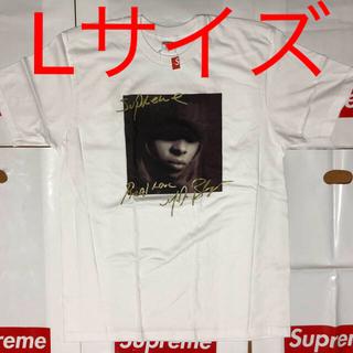 シュプリーム(Supreme)のsupreme mary j blige tee(Tシャツ/カットソー(半袖/袖なし))