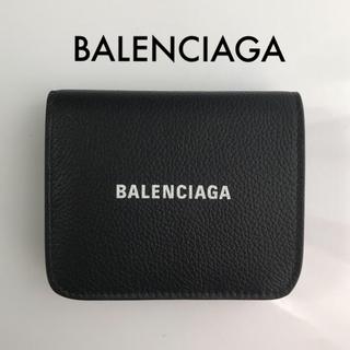 バレンシアガ(Balenciaga)の【新品】バレンシアガ  折財布(折り財布)