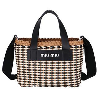 miumiu - 【新品】MIUMIU バッグ