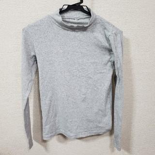 MUJI (無印良品) - キッズ 長袖 Tシャツ