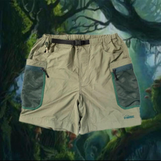 THE NORTH FACE - STABRIDGE GRIP SWANY SHORTS apartment