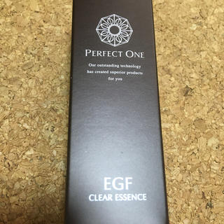 パーフェクトワン(PERFECT ONE)のパーフェクトワン SPクリアエッセンス 30ml(美容液)
