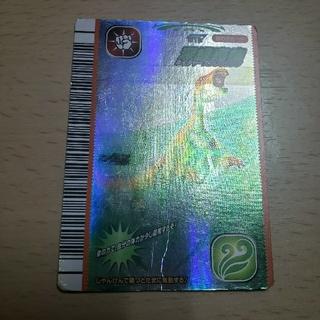 セガ(SEGA)の恐竜キング ネイチャーズブレッシング 深緑恵癒 カード(カード)