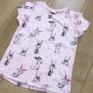 ネクスト(NEXT)のネクスト 新品 tシャツ 104(Tシャツ/カットソー)