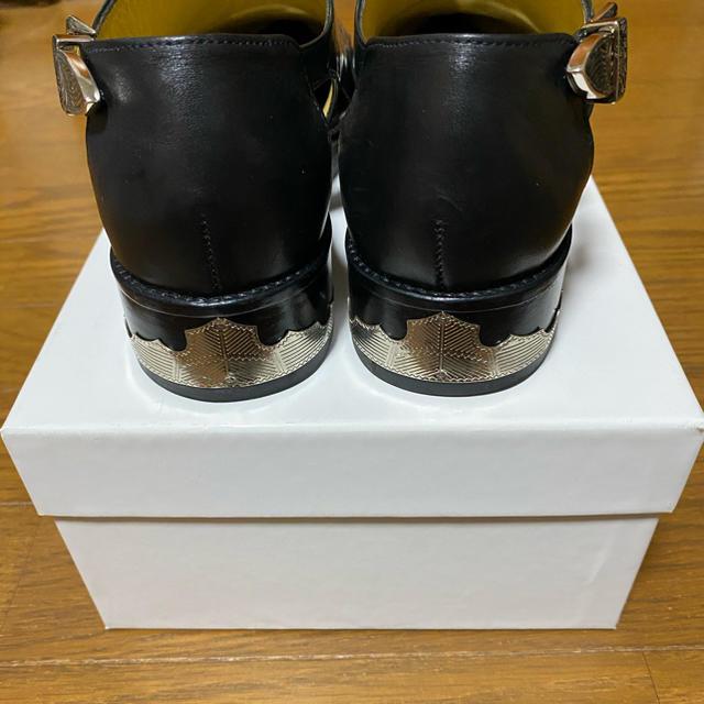 TOGA(トーガ)の※santa様専用※TOGA PULLA ドレスシューズ レディースの靴/シューズ(ローファー/革靴)の商品写真
