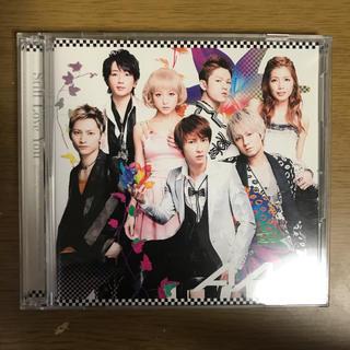 トリプルエー(AAA)のStill Love You / AAA 初回限定盤(ポップス/ロック(邦楽))