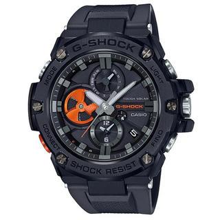 カシオ G-SHOCK メンズ 時計 GST-B100B-1A4(腕時計(デジタル))